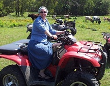 ATV, Arkansas, Sept. 2012, smaller
