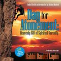 Day for Atonement cover 355