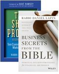 Business book set